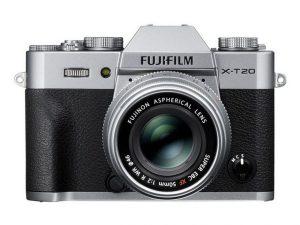 Тест и обзор фотокамеры Fujifilm X-E3:маленькая, но подкупающе удаленькая
