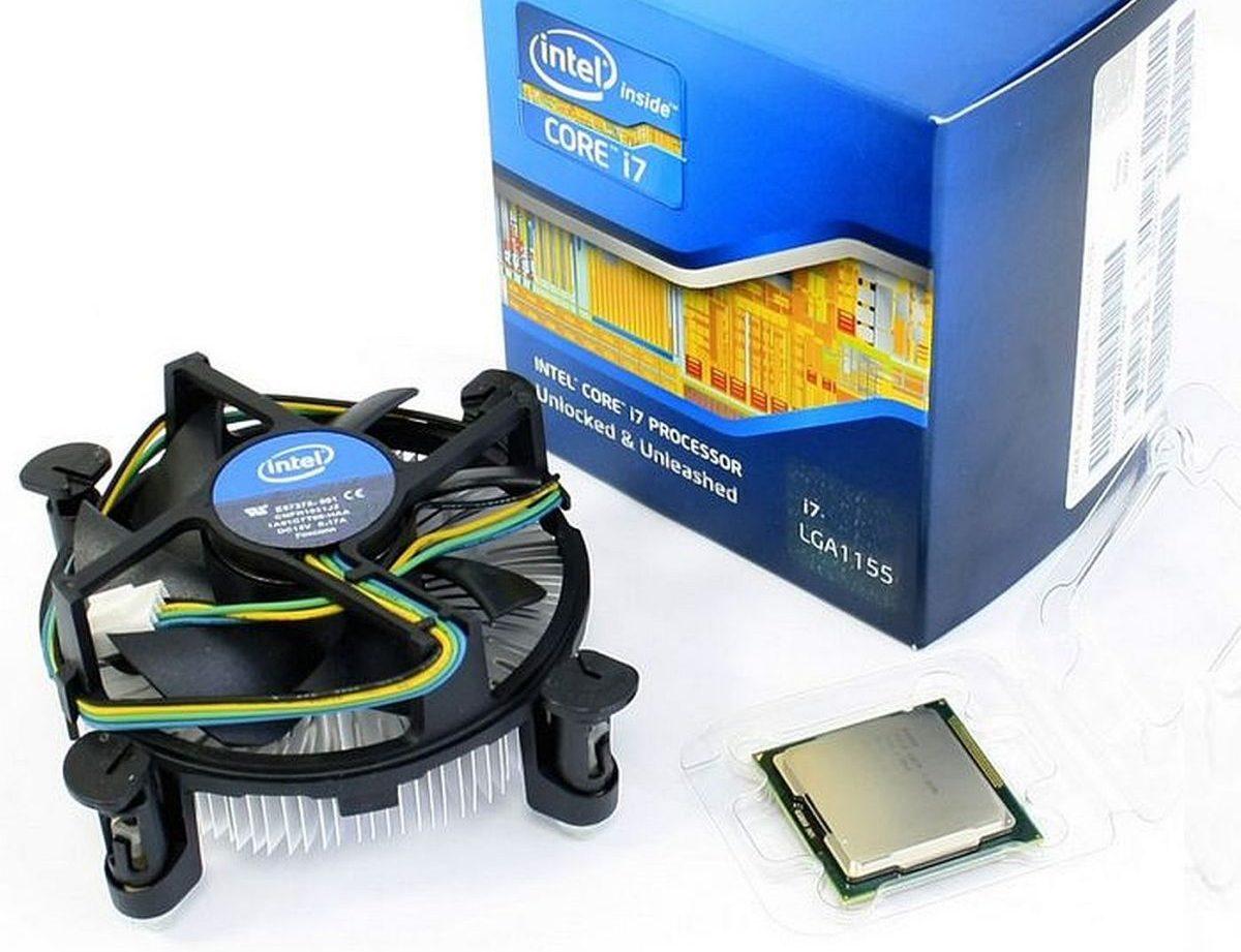 Собираем настольный ПК: шаг 2 — выбираем процессор и системную плату