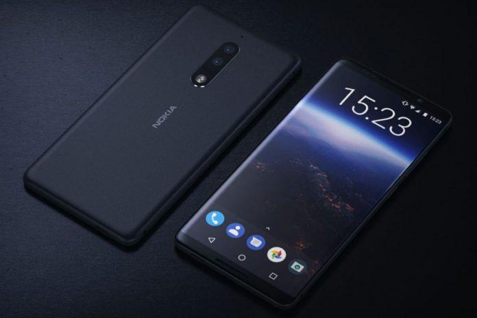 Nokia 9 получил 5,5-дюймовый OLED-дисплей и двойную камеру