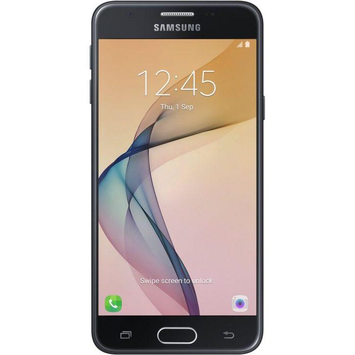 В сети рассекретили смартфон Samsung Galaxy J5 Prime (2017)