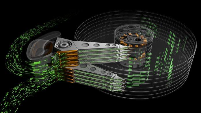 Новая технология в 2 раза увеличит производительность жёстких дисков