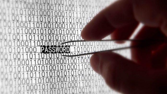 Составлен рейтинг паролей, которые проще всего взломать