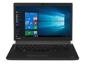Тест и обзор ноутбука Fujitsu Lifebook E547: гигантский аккумулятор и хороший дисплей