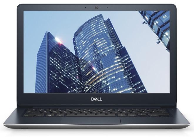 Dell представила бизнес-ноутбук Vostro 5370