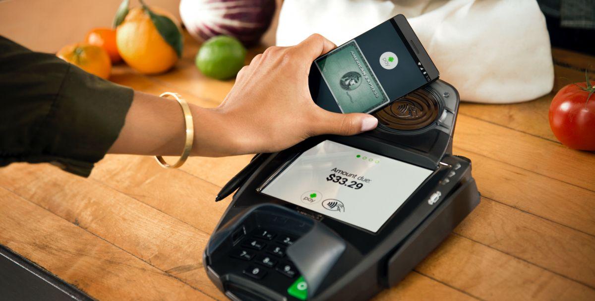 Pay-сервисы стали частью нашей жизни