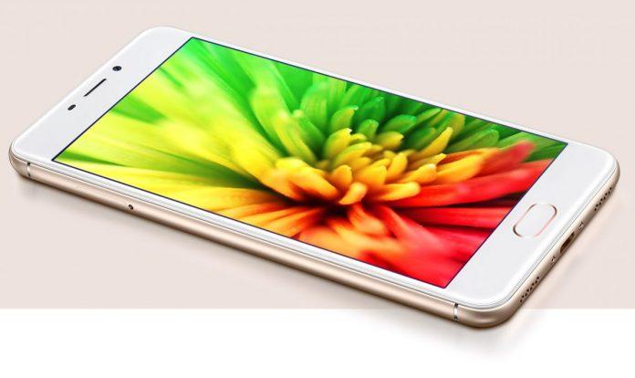 В России начались продажи смартфона Meizu M6