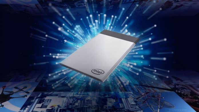 IRU готовит модульные компьютерные платформы на базе Intel Computer Card