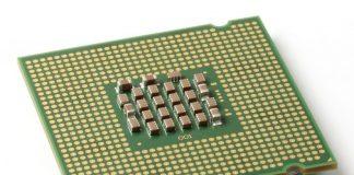 ядра процессора