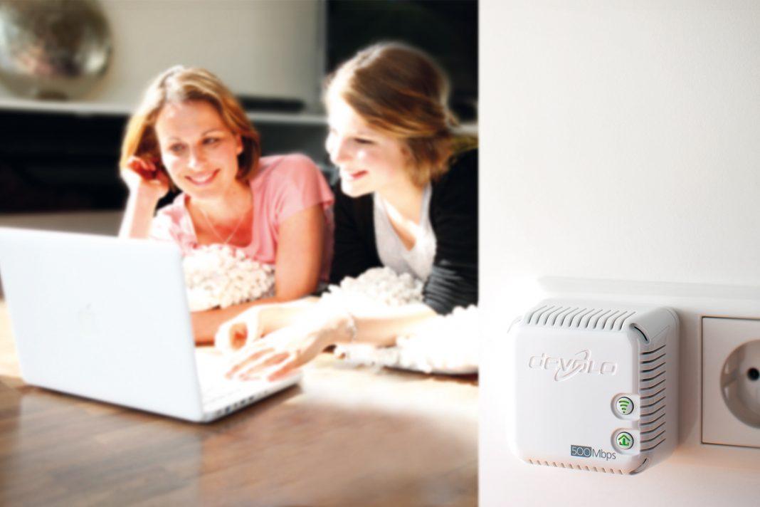 Оптимизируем беспроводную сеть с помощью повторителей
