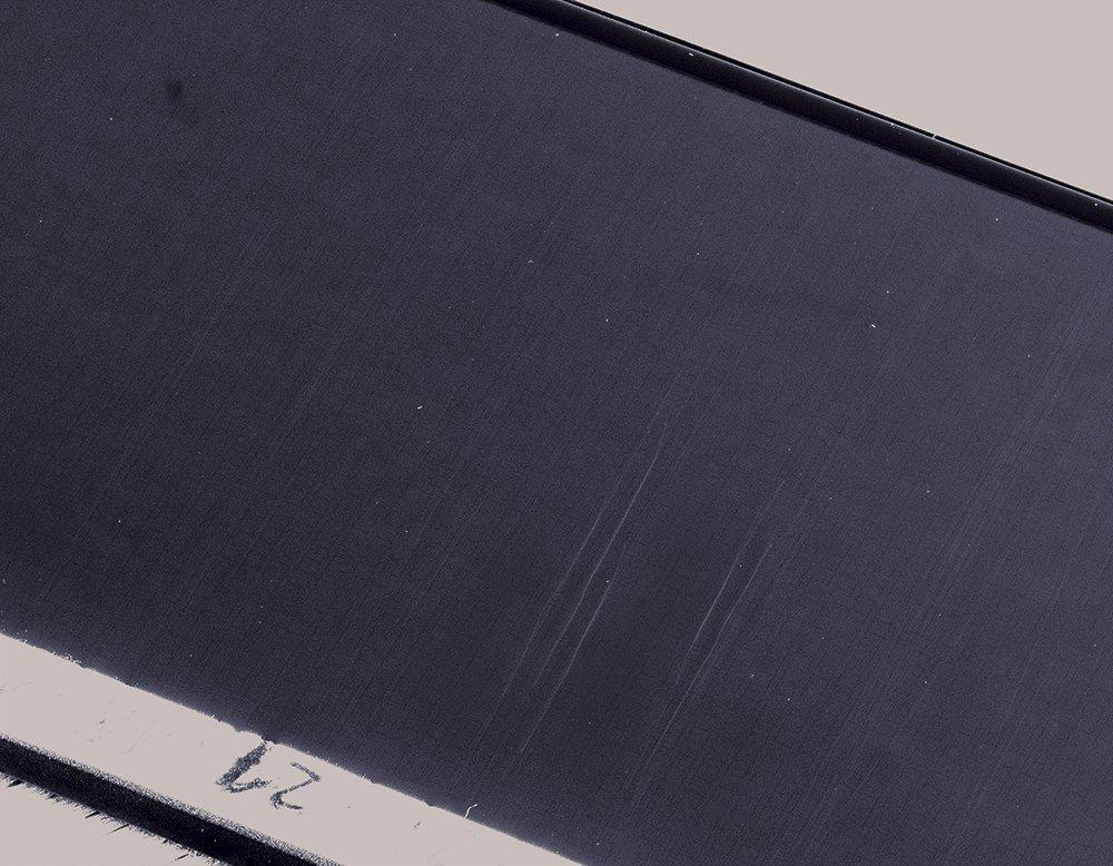 Царапины на дисплее смартфона