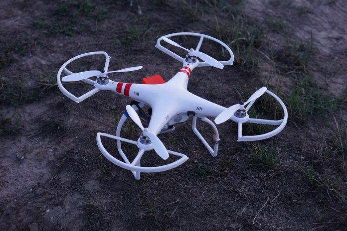 В России отмечен ажиотажный спрос на дроны