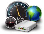 Что делать, если скорость DSL-соединения слишком низкая?