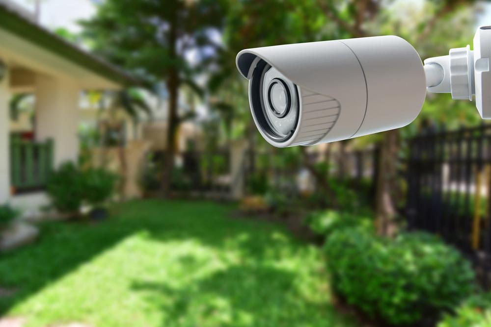 Как сделать камеру наблюдения из смартфона