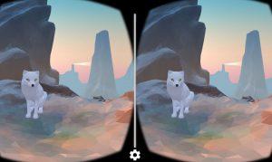 Виртуальная реальность в Google Cardboard