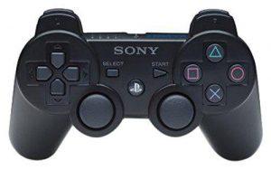Подключаем контроллер от PS3 к Steam Link