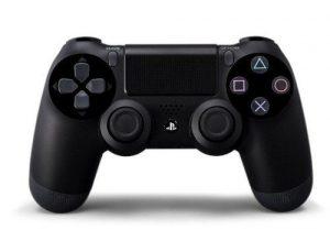Подключаем контроллер от PS4 к Steam Link