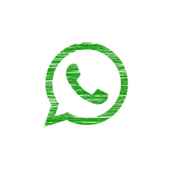 1 Whatsapp Blackberry Os Windows