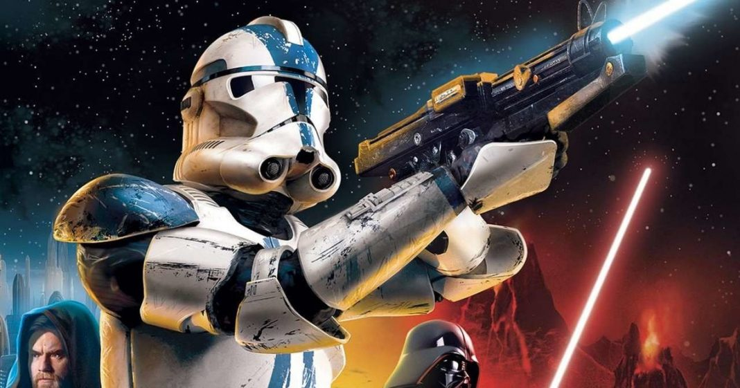Star Wars Battlefront 2: советы по прохождению игры