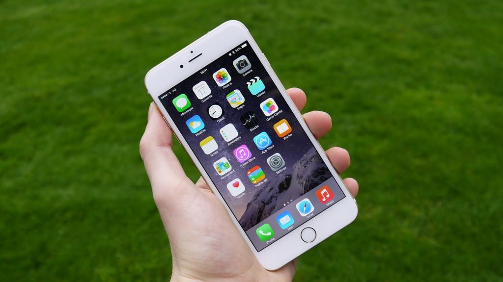 Как освободить память iPhone?