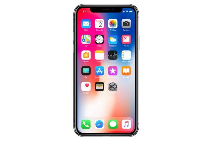 iPhone X провалил тесты на прочность от Роскачества