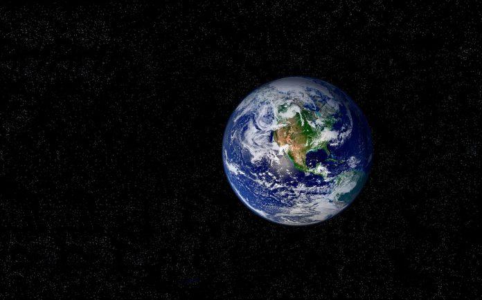 В России создают замену Google Earth