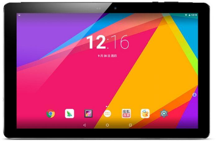 Onda V18 Pro — бюджетный 10-дюймовый планшет с 2К-дисплеем