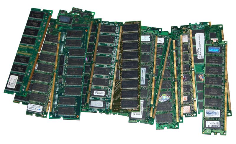 Чем больше RAM, тем выше производительность?