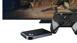 Bluetooth-соединение со Steam Link