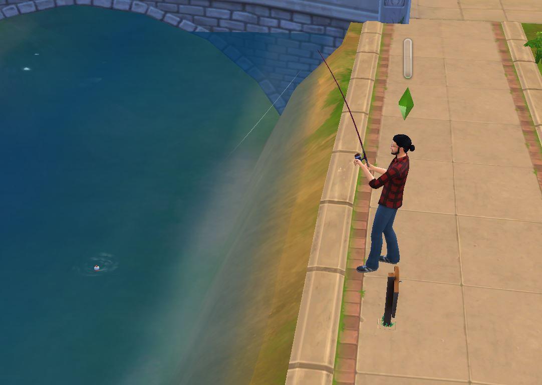 В «The Sims 4: На работу» можно зарабатывать деньги благодаря своим навыкам