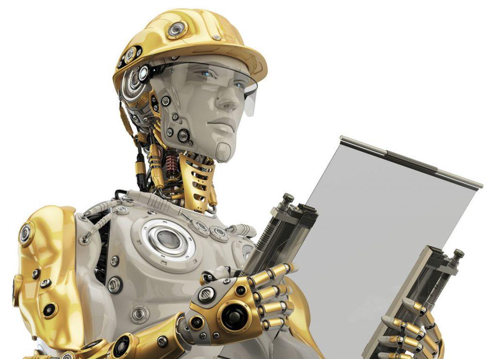 Итоги года: роботы штурмуют государство и бизнес
