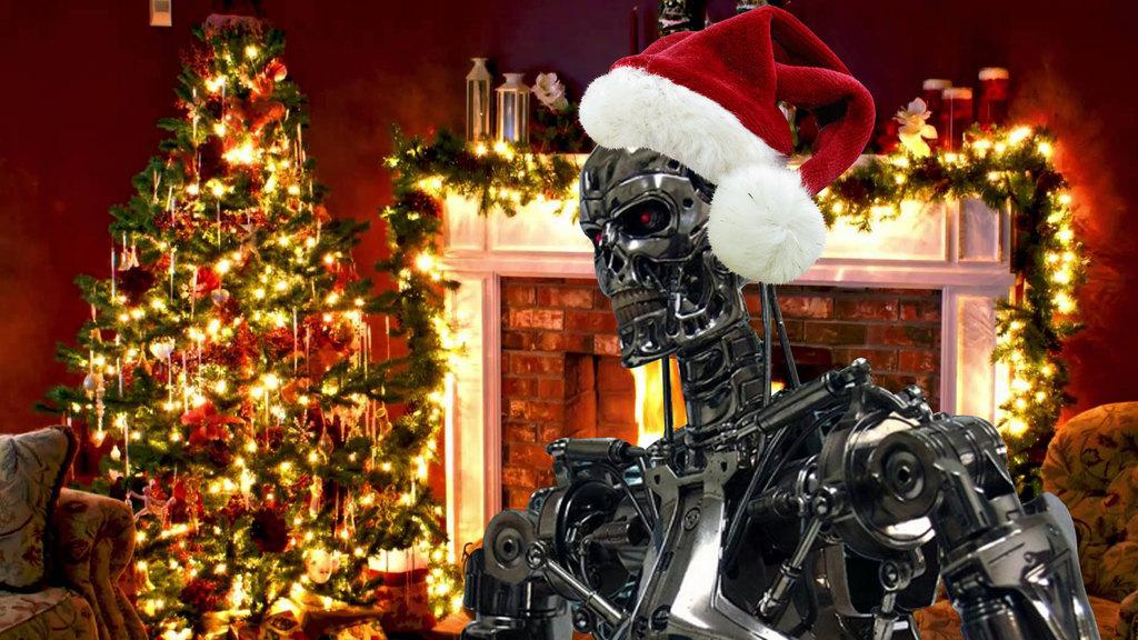 Крутые подарки: самые забавные новогодние гаджеты