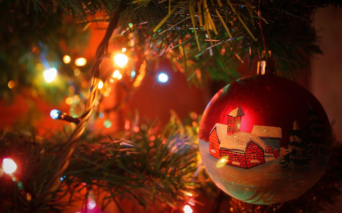 Если установить новогоднее дерево вдали от роутера, проблем с соединением не будет