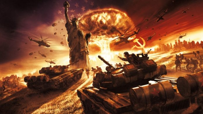 World in Conflict Complete Edition бесплатно доступна в Uplay