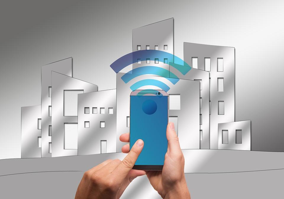 Bluetooth 5: связь в радиусе 800 метров