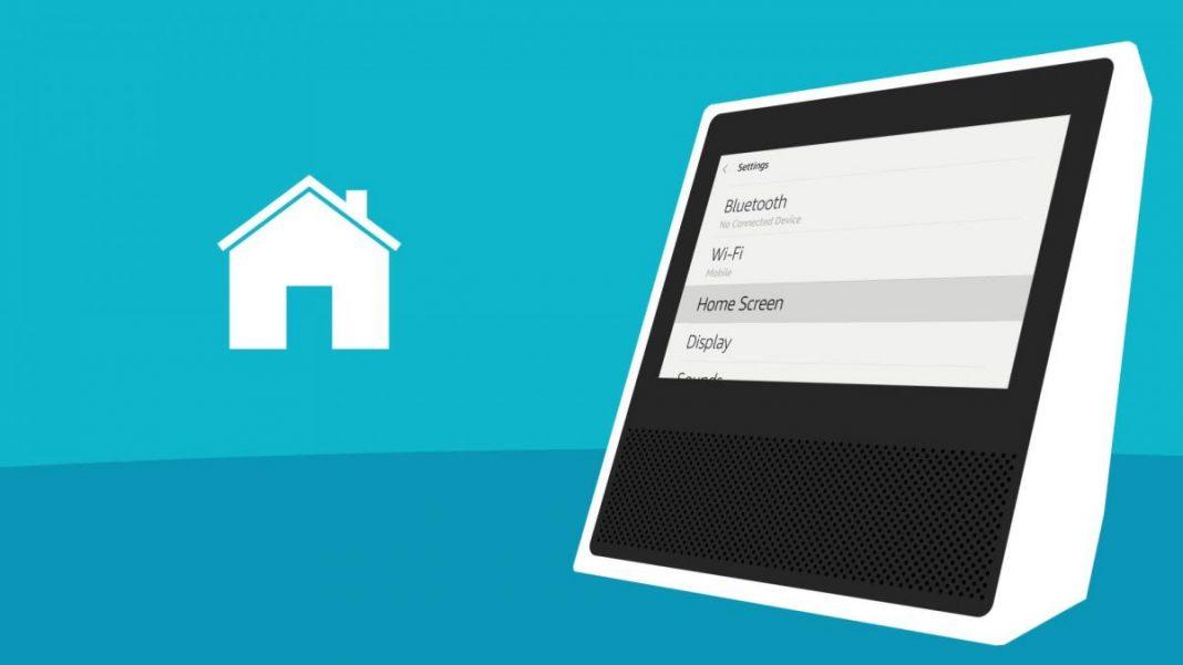 Тест Amazon Echo Show