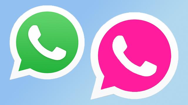 WhatsApp Gold. Ни в коем случае не устанавливайте!