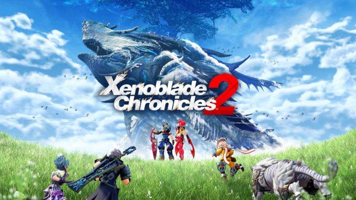 Xenoblade Chronicles 2 назвали одной из лучших игр поколения, если не всех времён