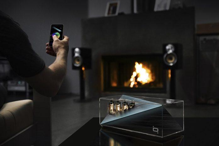 Устройство на советских радиолампах дарует музыке со смартфона студийное качество