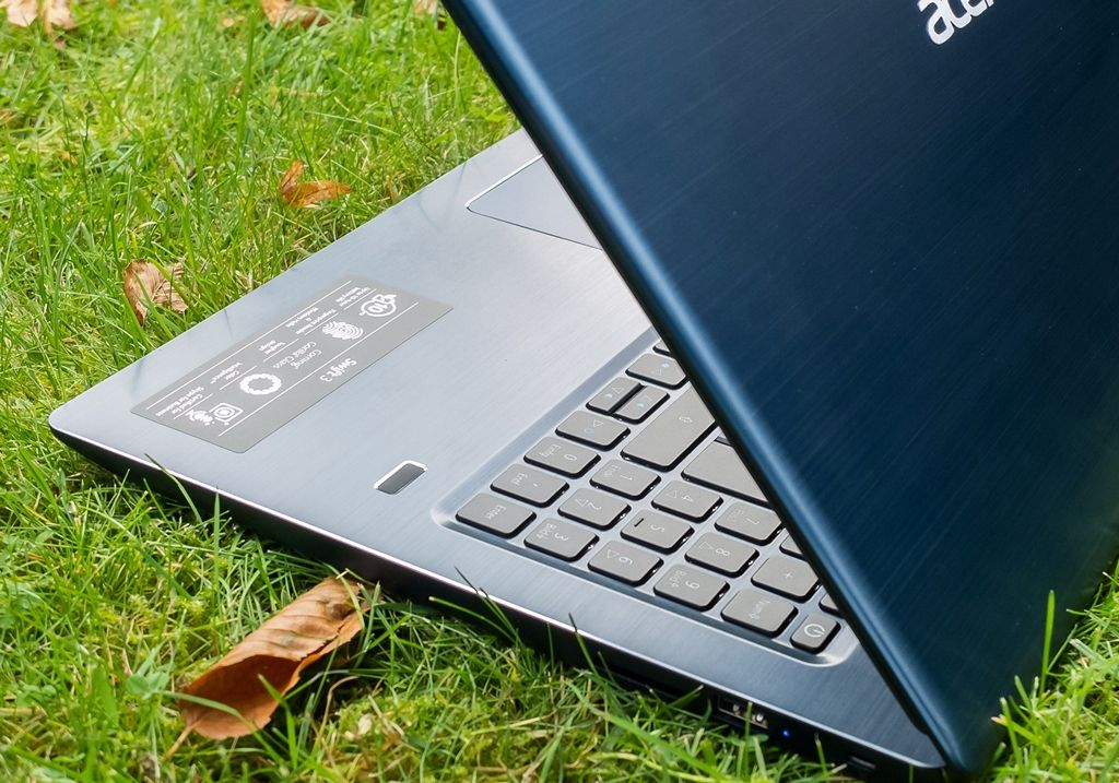 Тест и обзор ноутбука Acer Swift 3 SF315-41-R4W1: только производительность?