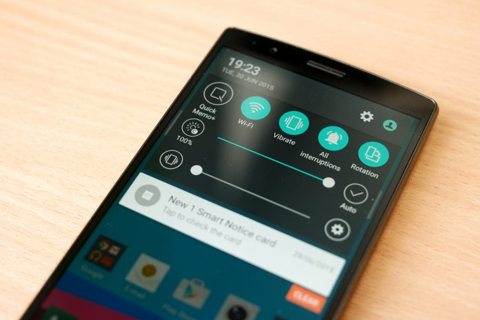 Android 8.1 поможет найти самую быструю Wi-Fi-сеть