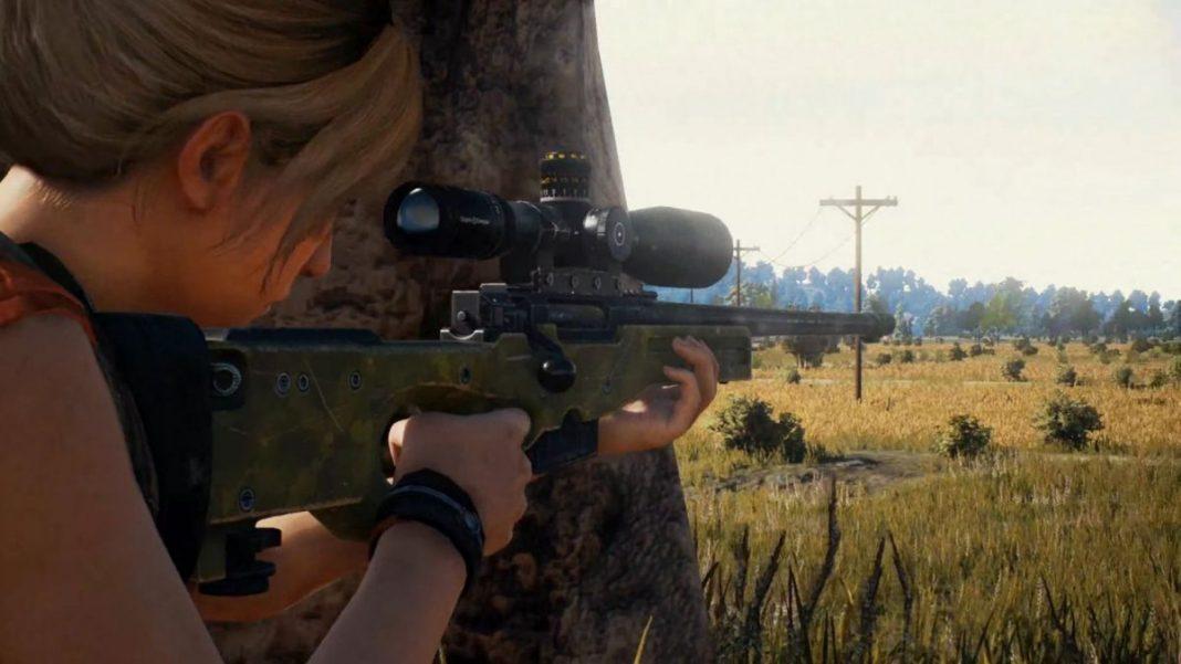 Оружие в PUBG: улучшаем навыки стрельбы