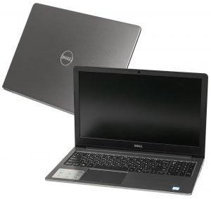 Dell Vostro 15 5568 - внешний вид