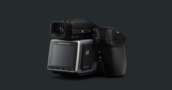 Представлена камера, способная делать 400-мегапиксельные снимки