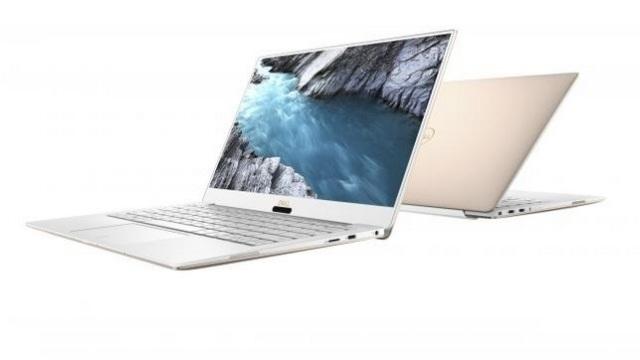 Первый взгляд на Dell XPS 13: ультрабук с 4К и USB Type-C
