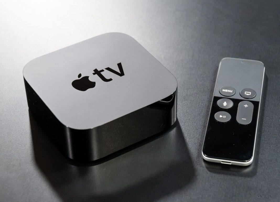 Тест Apple TV 4K 5 поколения: по высшему разряду