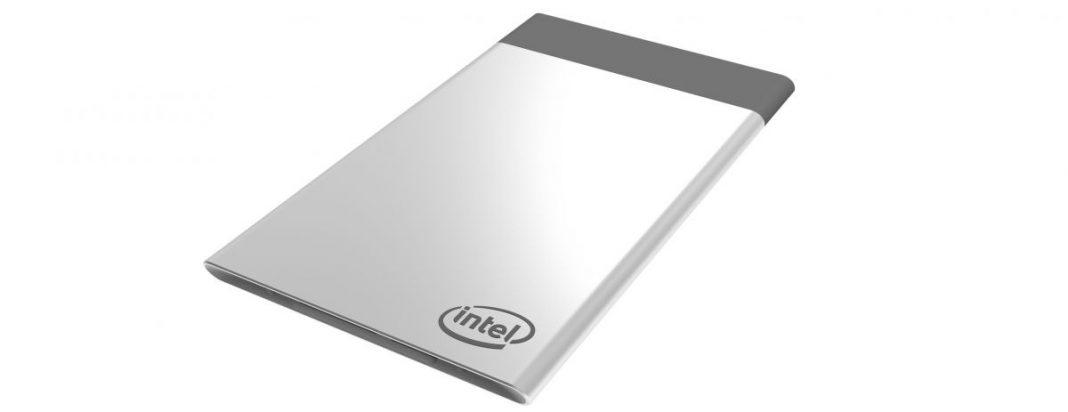 Маленькая революция Intel?