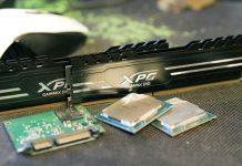 ADATA XPG GAMMIX D10 (AX4U300038G16-BBG)