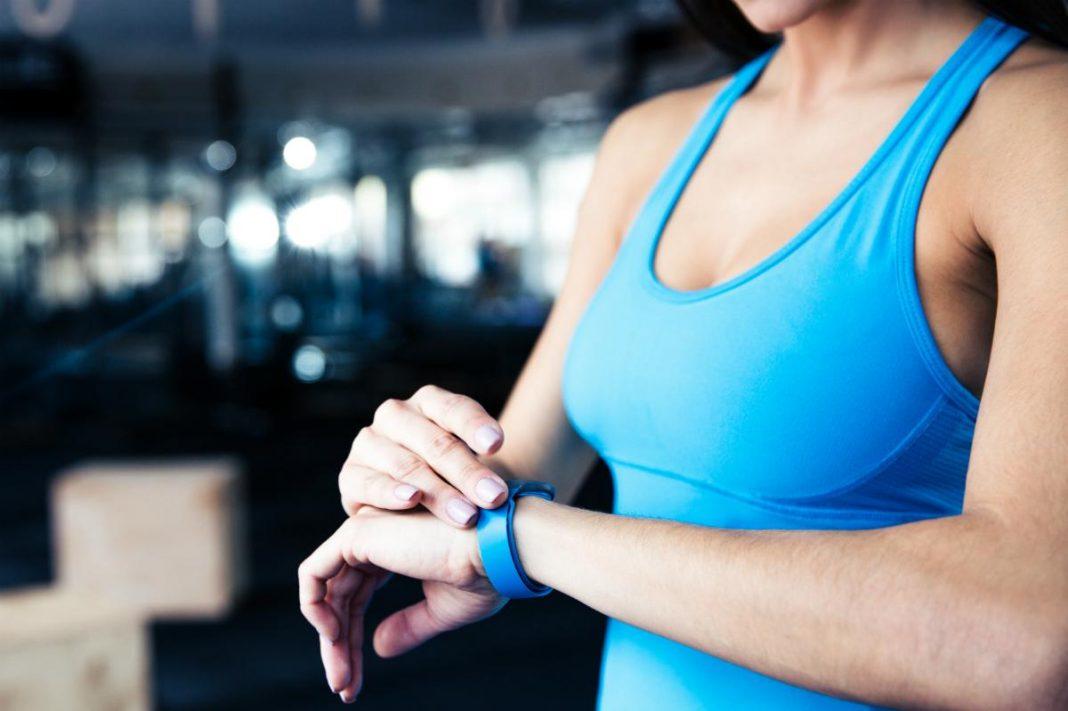 Какие движения могут распознать фитнес-браслеты?