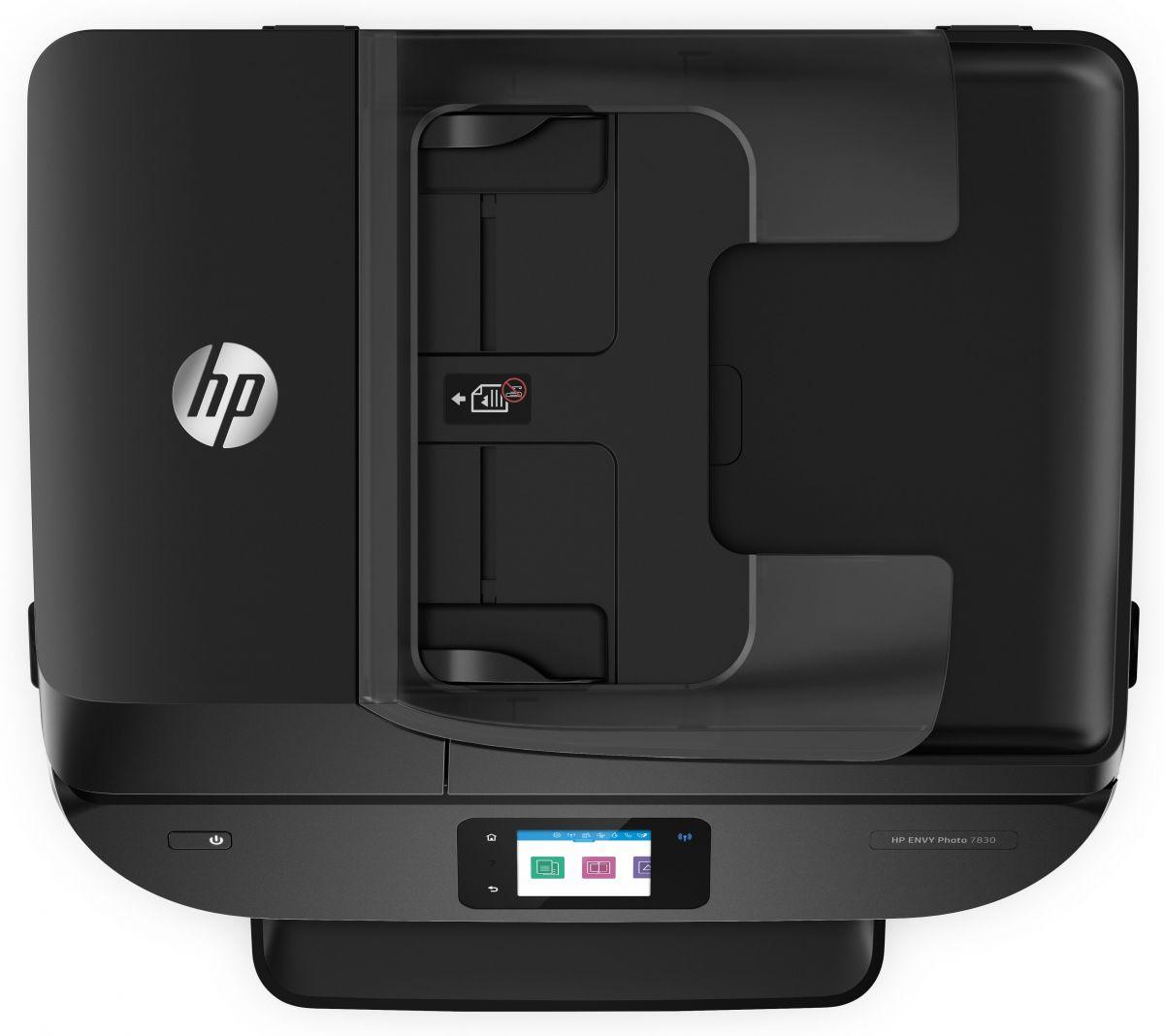 Тест и обзор принтера HP Envy Photo 7830: фотографии по космическим ценам