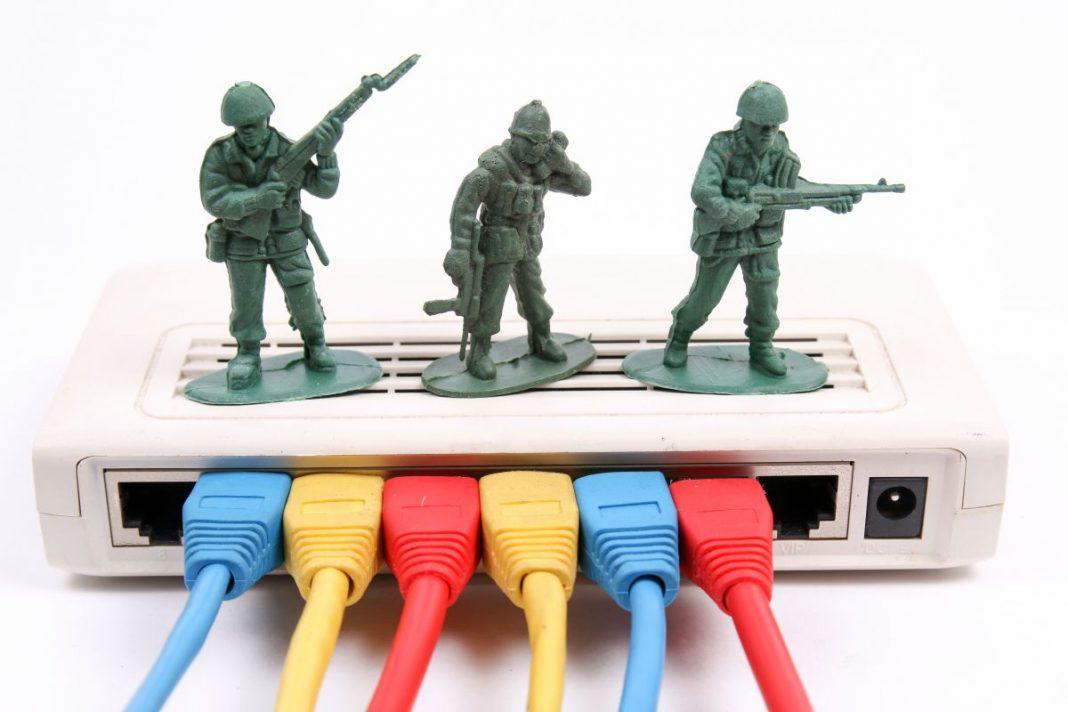 Мощная защита от взлома: как обезопасить домашнюю сеть от хакеров